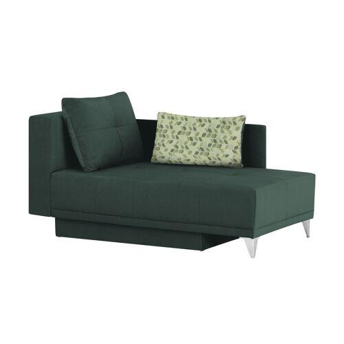 Möbel Kraft Recamiere - grün - Polstermöbel  Relaxliegen - Möbel Kraft