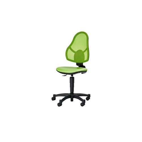 home worx Kinder-und Jugenddrehstuhl - grün - Stühle  Bürostühle  Drehstühle - Möbel Kraft