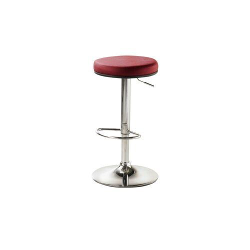 Möbel Kraft Barhocker - rot - Stühle  Barhocker - Möbel Kraft