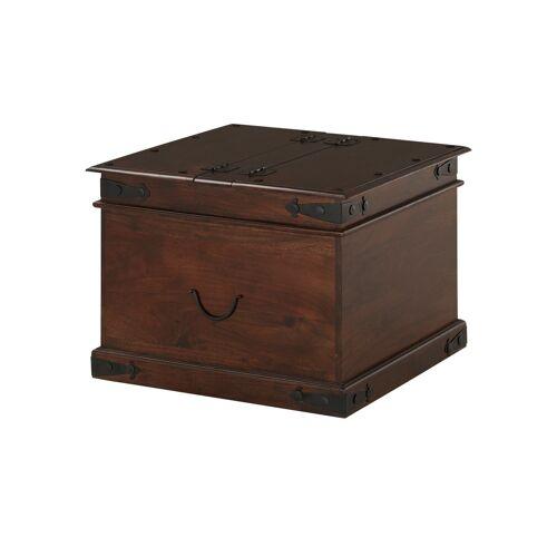 Möbel Kraft Truhentisch - holzfarben - Tische  Couchtische - Möbel Kraft