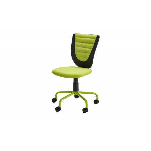 Möbel Kraft Kinder- und Jugenddrehstuhl - grün - Stühle  Bürostühle  Drehstühle - Möbel Kraft