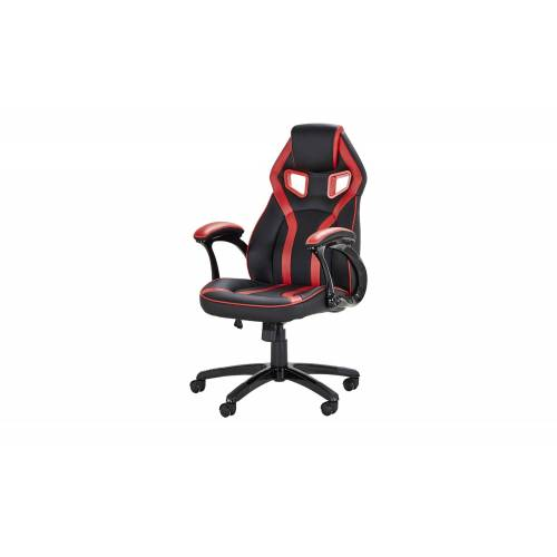 Möbel Kraft Chefsessel - rot - Stühle  Bürostühle  Drehstühle - Möbel Kraft