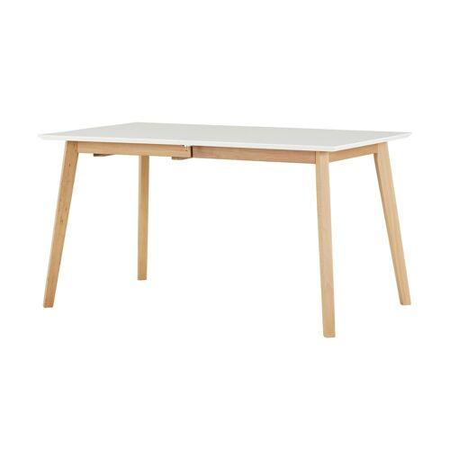 Woodford Esstisch  Sada - weiß - Tische  Esstische - Möbel Kraft