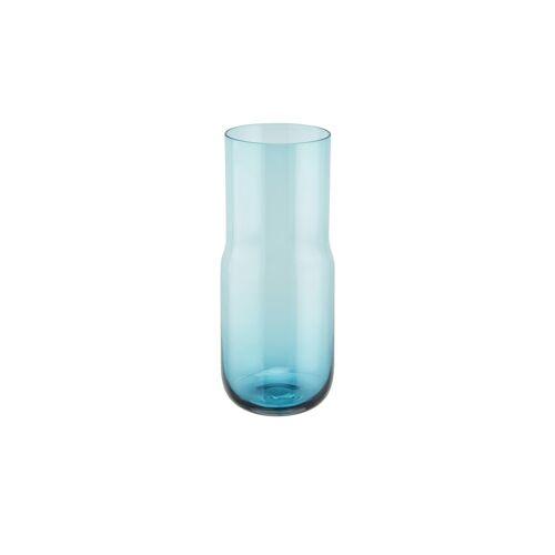 for friends Karaffe mit Glas - blau - Glas - Gläser & Karaffen  Karaffen, Krüge - Möbel Kraft