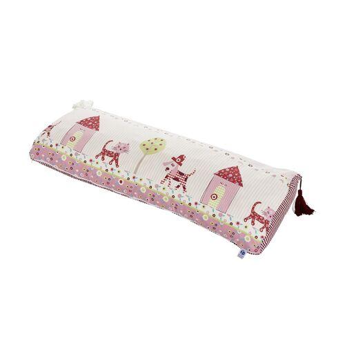 PAIDI Rückenkissen - rosa/pink - Heimtextilien  Kissen  Dekokissen - Möbel Kraft