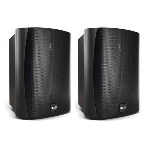 KEF Outdoor Lautsprecher Ventura 6 Set (2 Lautsprecher)