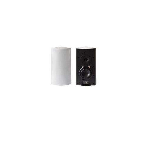 Cornered Audio Ecklautsprecher C3 (Set aus 2 Lautsprechern)