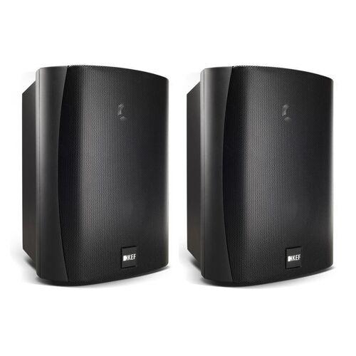 KEF Outdoor Lautsprecher Ventura 5 Set (2 Lautsprecher)
