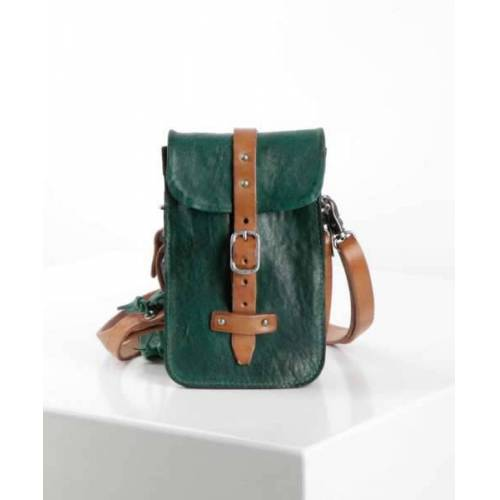 A.S.98 Handytasche emerald