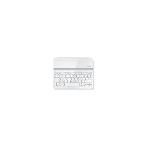 Logitech UltraThin 920-004727 [für iPad, iPad 2, iPad 3 + iPad 4] weiß