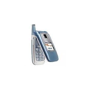 Nokia 6103 blau