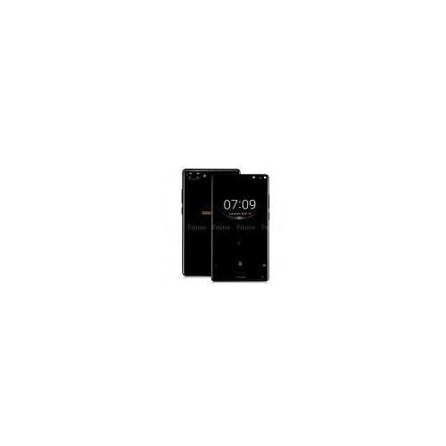 Doogee Mix 64GB [Dual-Sim, 4GB RAM] schwarz