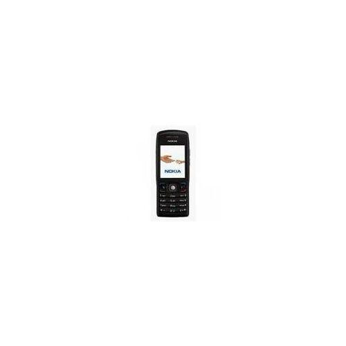 Nokia E50-1 [mit Kamera] metal black