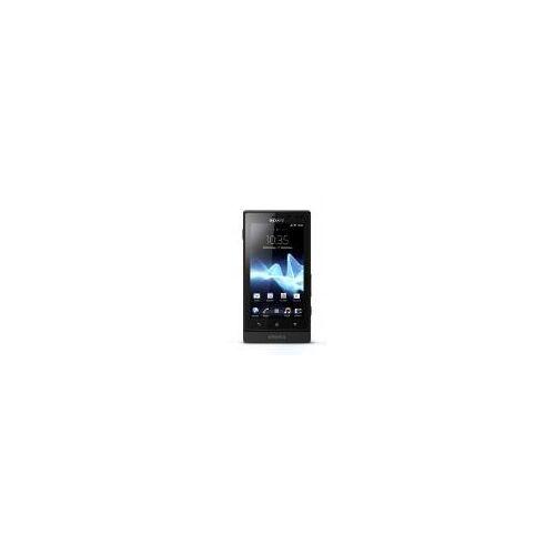 Sony Xperia Sola (MT27i) schwarz