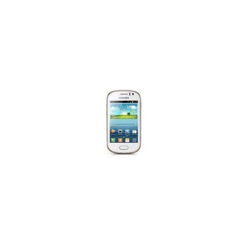 Samsung Galaxy Fame (S6810) 4GB pearl-white