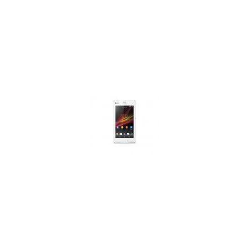 Sony Xperia L 8GB weiß