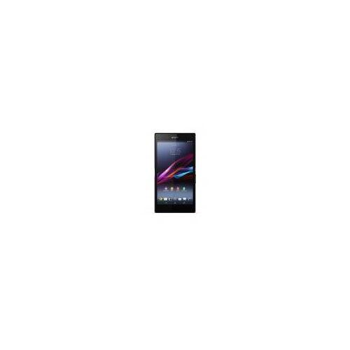 Sony Xperia Z Ultra 16GB [LTE] schwarz