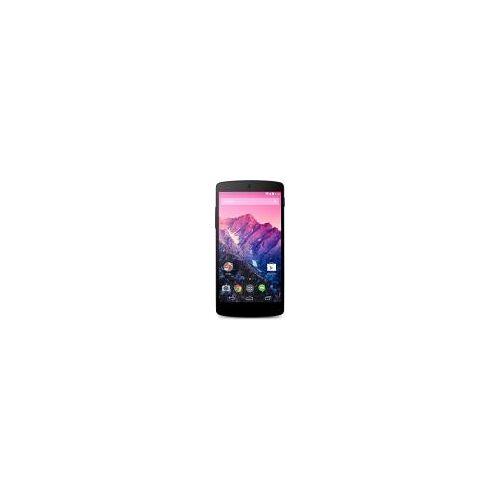 Google LG Google Nexus 5 32GB schwarz