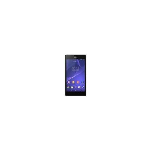 Sony Xperia Style 8GB schwarz