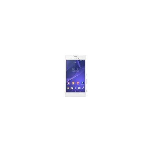 Sony Xperia Style 8GB weiß