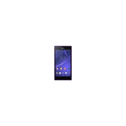 Sony Xperia Style 8GB violett