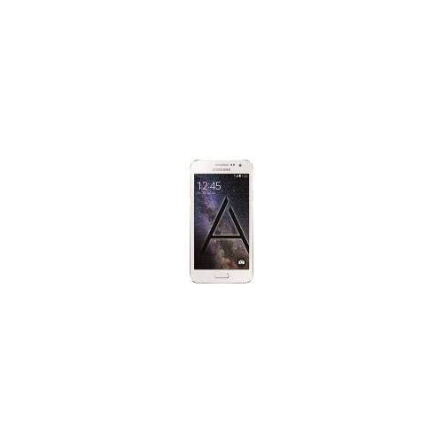Samsung Galaxy A3 (A300FU) 16GB pearl white