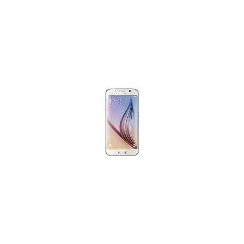 Samsung Galaxy S6 Edge 128GB white pearl