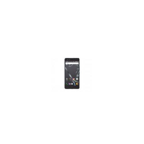 BQ Aquaris X5 Cyanogen Edition 16GB [Dual-Sim] anthrazit