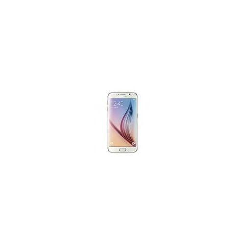 Samsung Galaxy S6 Duos 32GB [Dual-Sim] white pearl