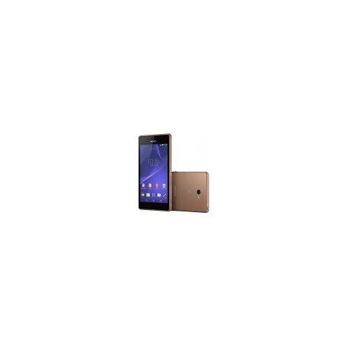 Xperia Sony Xperia M2 Aqua 8GB kupfer