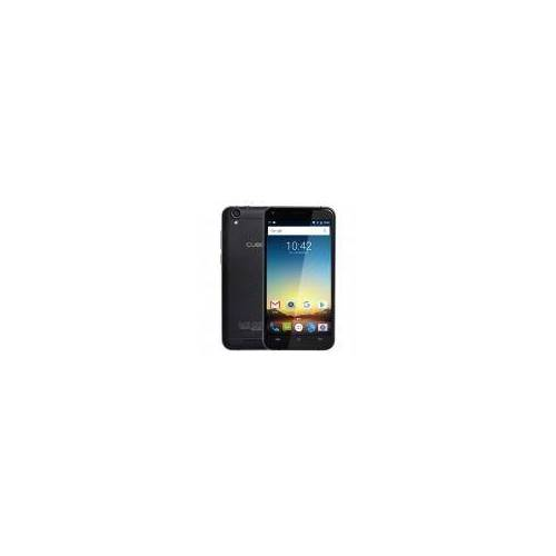 Cubot Manito 16GB [Dual-Sim] schwarz