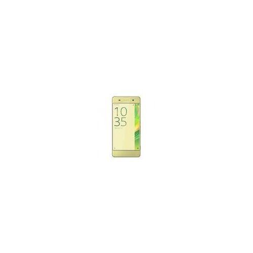 Sony Xperia XA 16GB [Dual-Sim] lime gold