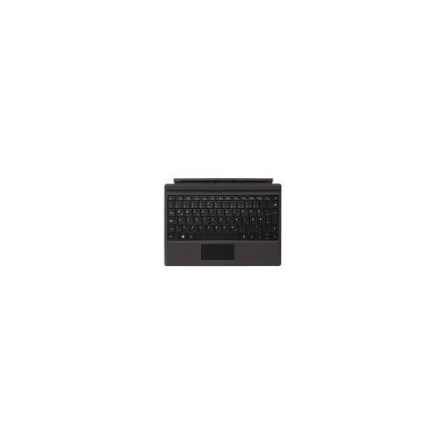 Microsoft Surface 3Type Cover [für Surface 3] schwarz