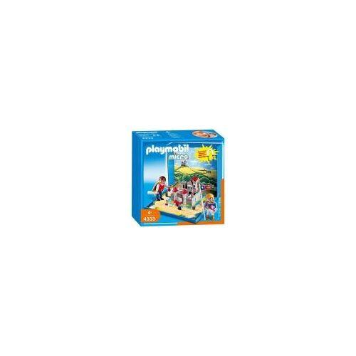 Playmobil 4333 - MicroWelt Ritterburg