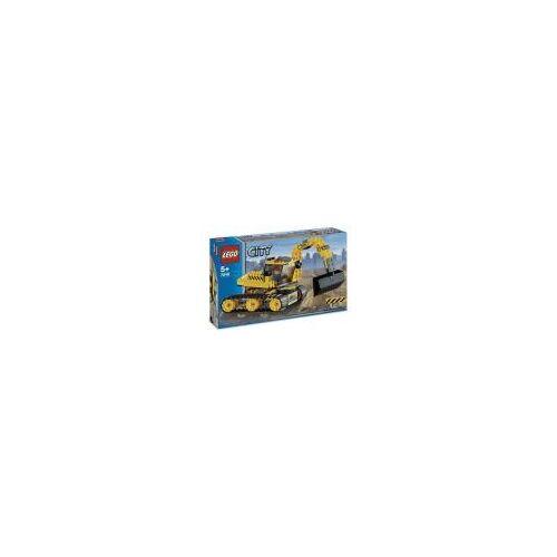 Lego City 7248  - Raupenbagger
