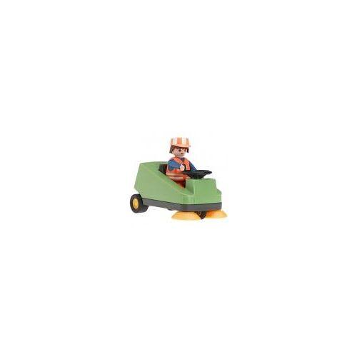 Playmobil 3790 - Kehrmaschine