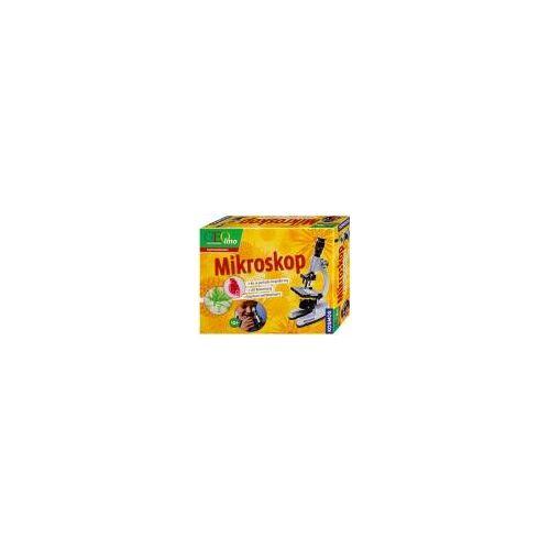 Kosmos 635718 - Geolino Mikroskop