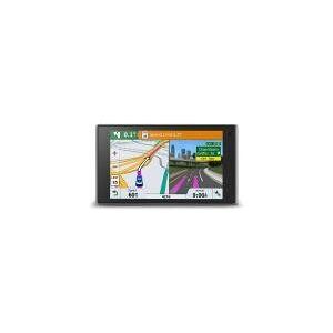 """Garmin DriveLuxe 51 LMT-D EU [5"""", 46 Länderkarten, Lifetime] schwarz"""