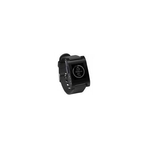 Pebble Technology Corp Pebble Smartwatch 301 schwarz/grau