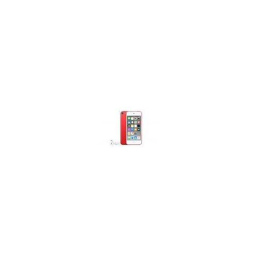 Apple iPod Touch 5G 64GB [Front- und Rück-Kamera] rot