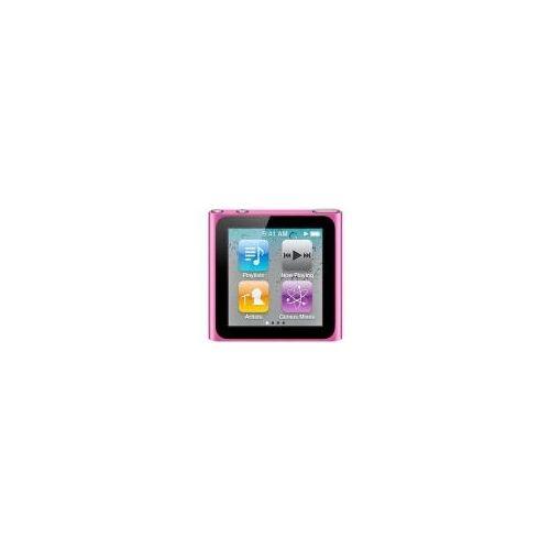 Apple iPod Nano 6G 8GB pink