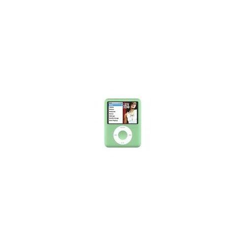 Apple iPod Nano 3G 8GB grün
