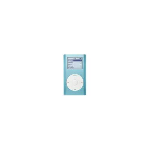 Apple iPod mini 4GB blau