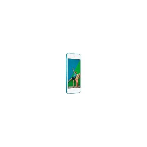 Apple iPod Touch 5G 16GB [Frontkamera] blau