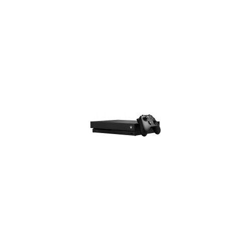 Microsoft Xbox One X 1TB [inkl. Wireless Controller] schwarz