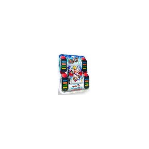 Sony PS3 Buzz Quiz TV [inkl. 4 Wireless Buzzer]