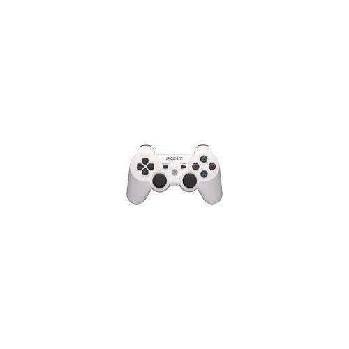 Sony PS3 DualShock 3 Wireless Controller weiß