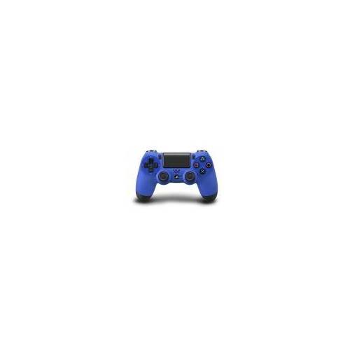 Sony PS4 DualShock 4 Wireless Controller blau