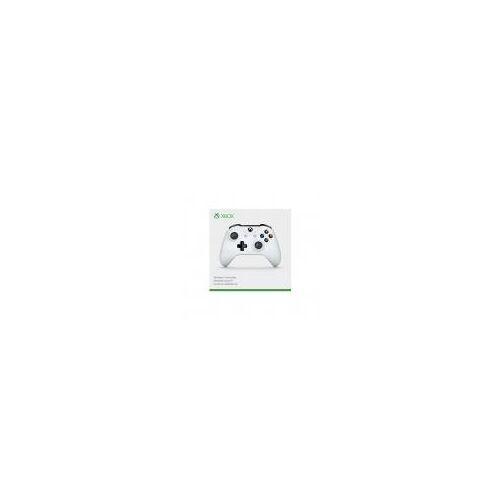 Microsoft Xbox One Wireless Controller weiß