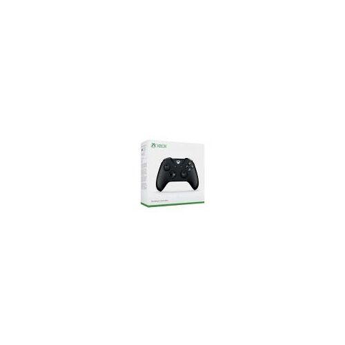 Microsoft Xbox One Wireless Controller [2016er Modell] schwarz
